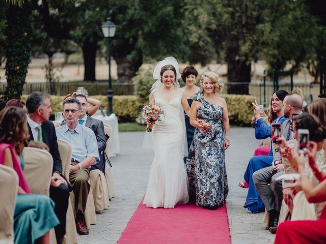 La boda de Pablo y Tamara en Collado Villalba, Madrid 124