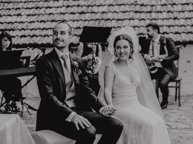 La boda de Pablo y Tamara en Collado Villalba, Madrid 130