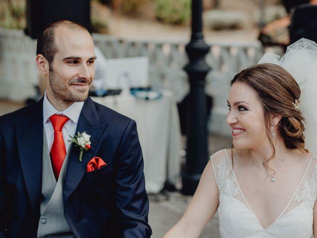 La boda de Pablo y Tamara en Collado Villalba, Madrid 131