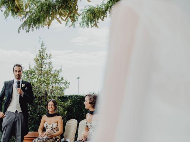 La boda de Pablo y Tamara en Collado Villalba, Madrid 134