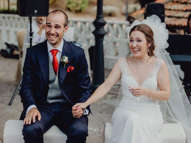 La boda de Pablo y Tamara en Collado Villalba, Madrid 136