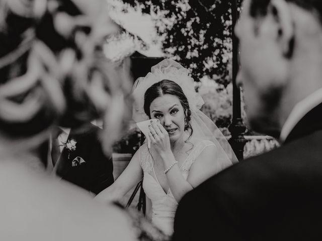 La boda de Pablo y Tamara en Collado Villalba, Madrid 137