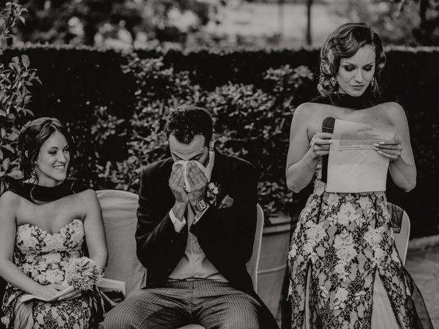 La boda de Pablo y Tamara en Collado Villalba, Madrid 139