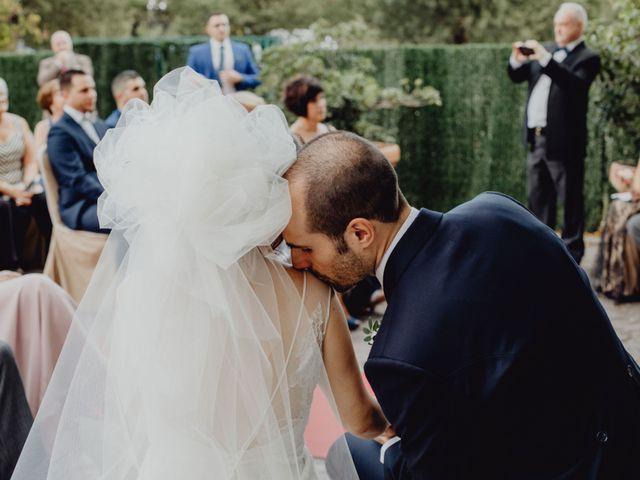 La boda de Pablo y Tamara en Collado Villalba, Madrid 142