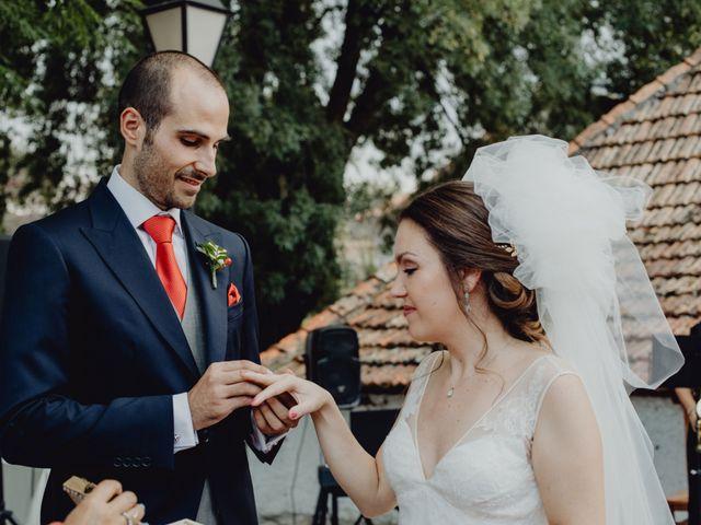 La boda de Pablo y Tamara en Collado Villalba, Madrid 144