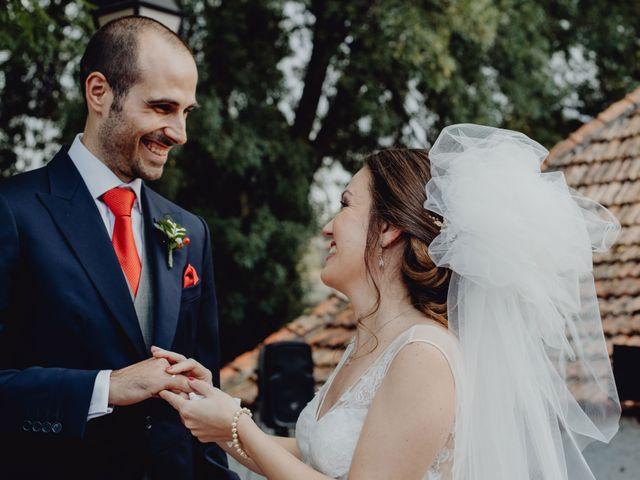 La boda de Pablo y Tamara en Collado Villalba, Madrid 145
