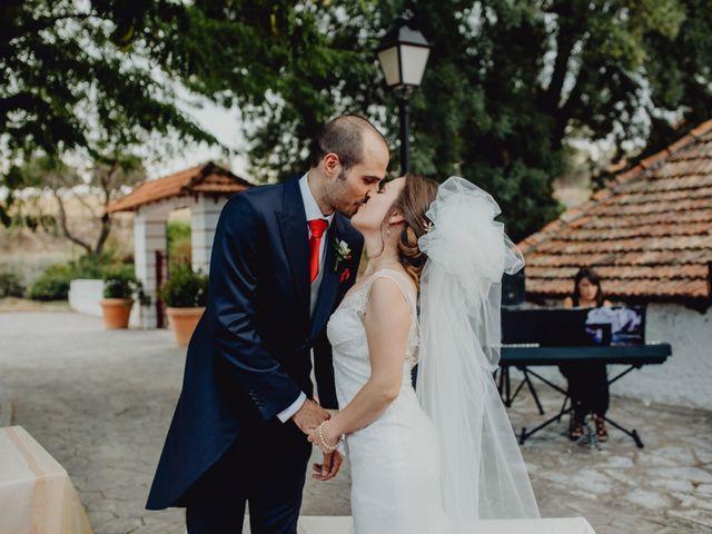 La boda de Pablo y Tamara en Collado Villalba, Madrid 146