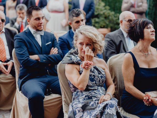 La boda de Pablo y Tamara en Collado Villalba, Madrid 148