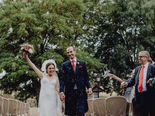 La boda de Pablo y Tamara en Collado Villalba, Madrid 151