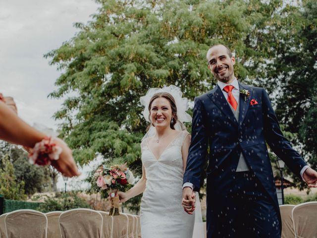 La boda de Pablo y Tamara en Collado Villalba, Madrid 152