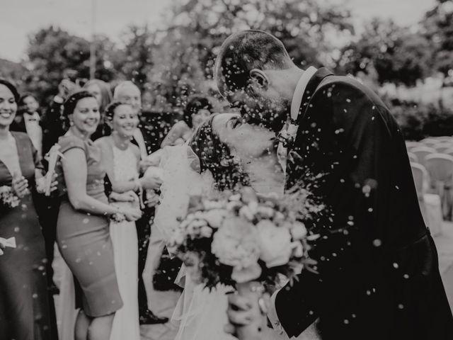 La boda de Pablo y Tamara en Collado Villalba, Madrid 154