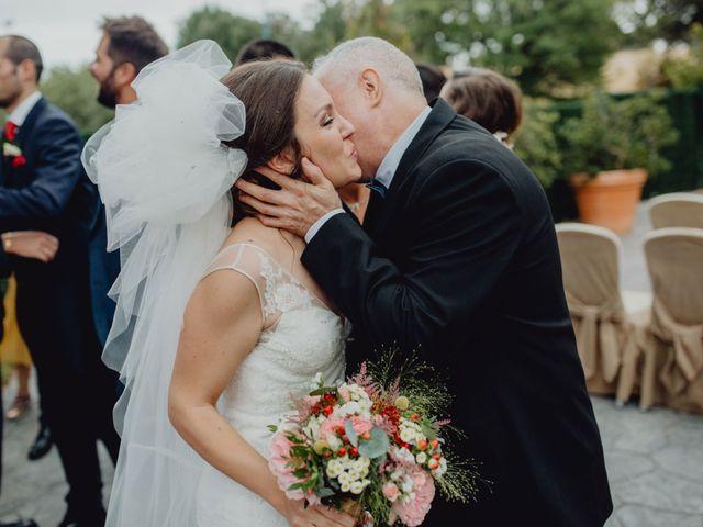 La boda de Pablo y Tamara en Collado Villalba, Madrid 156