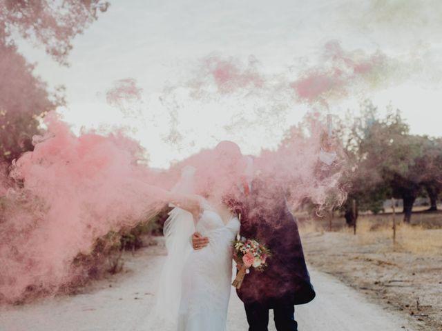 La boda de Pablo y Tamara en Collado Villalba, Madrid 159