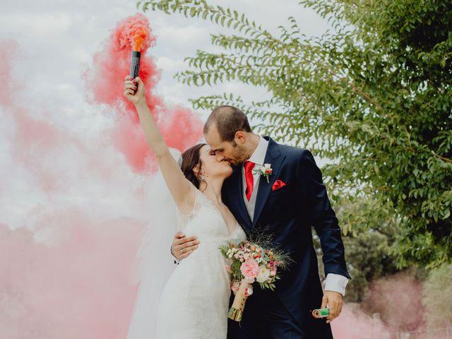 La boda de Pablo y Tamara en Collado Villalba, Madrid 162