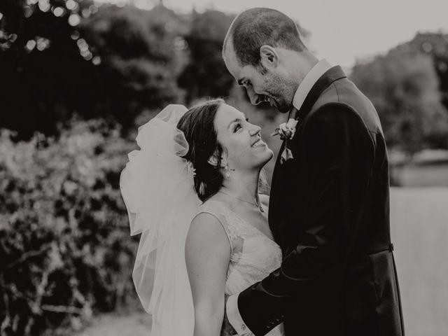 La boda de Pablo y Tamara en Collado Villalba, Madrid 165