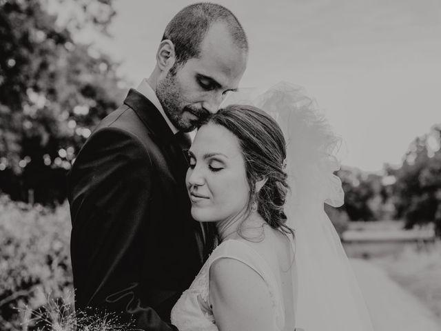 La boda de Pablo y Tamara en Collado Villalba, Madrid 167