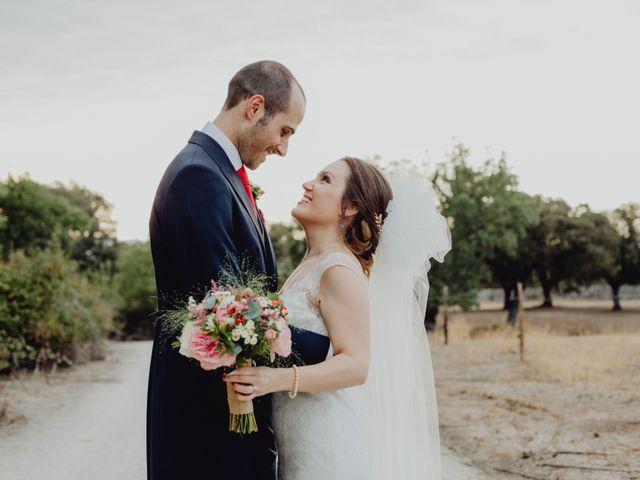 La boda de Pablo y Tamara en Collado Villalba, Madrid 168