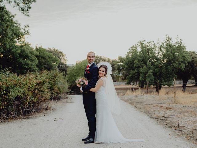La boda de Pablo y Tamara en Collado Villalba, Madrid 169