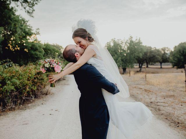 La boda de Pablo y Tamara en Collado Villalba, Madrid 170