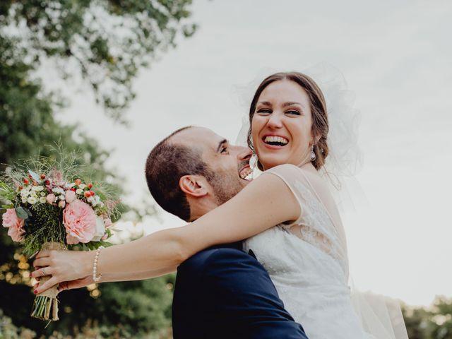 La boda de Pablo y Tamara en Collado Villalba, Madrid 171