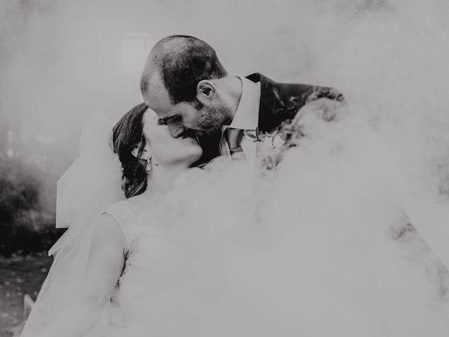 La boda de Pablo y Tamara en Collado Villalba, Madrid 174