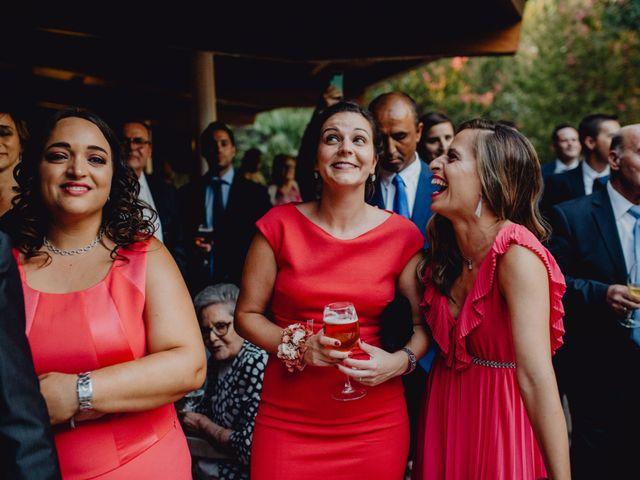 La boda de Pablo y Tamara en Collado Villalba, Madrid 176