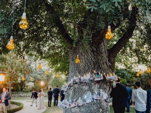 La boda de Pablo y Tamara en Collado Villalba, Madrid 183
