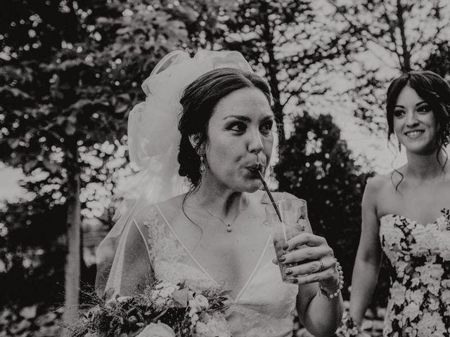La boda de Pablo y Tamara en Collado Villalba, Madrid 185