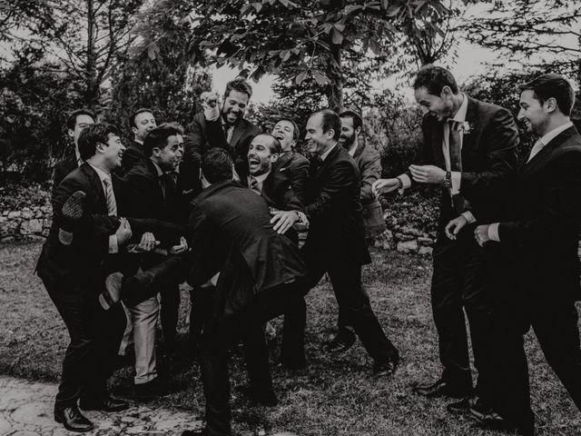 La boda de Pablo y Tamara en Collado Villalba, Madrid 188