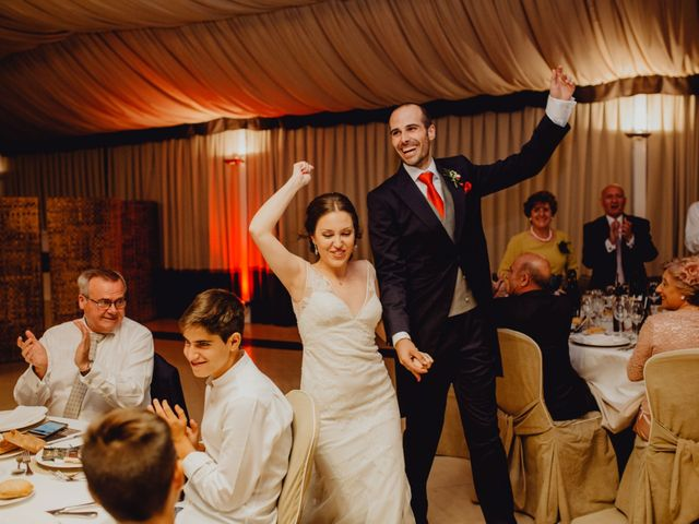 La boda de Pablo y Tamara en Collado Villalba, Madrid 195