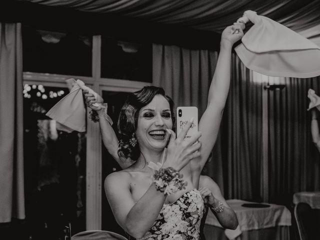 La boda de Pablo y Tamara en Collado Villalba, Madrid 196