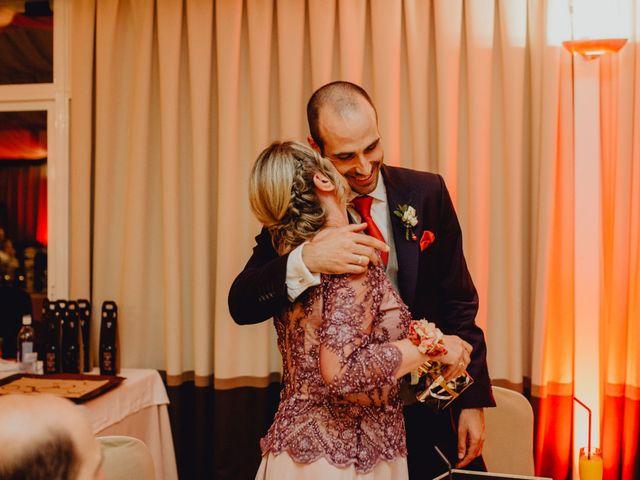 La boda de Pablo y Tamara en Collado Villalba, Madrid 200