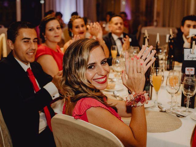 La boda de Pablo y Tamara en Collado Villalba, Madrid 204