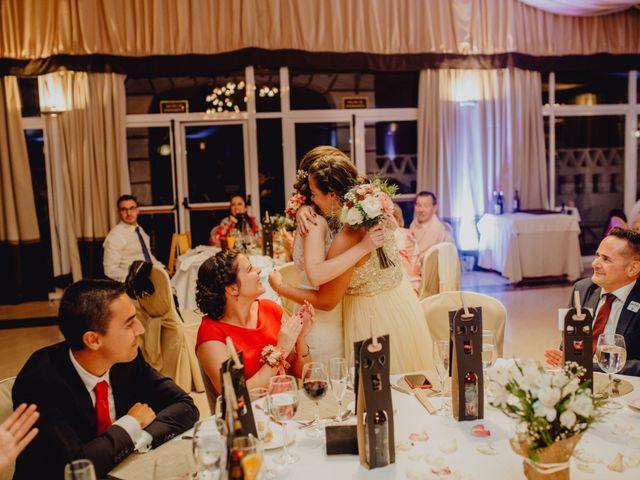 La boda de Pablo y Tamara en Collado Villalba, Madrid 205