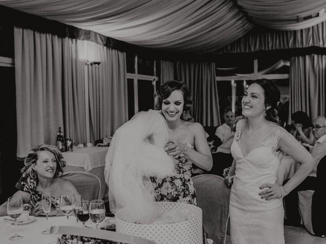 La boda de Pablo y Tamara en Collado Villalba, Madrid 212