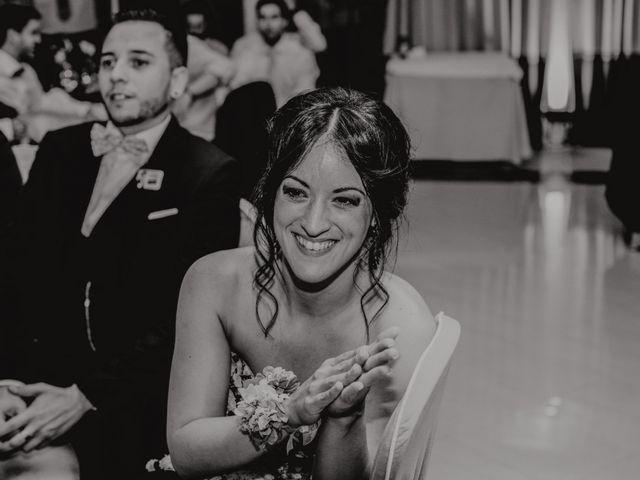 La boda de Pablo y Tamara en Collado Villalba, Madrid 215