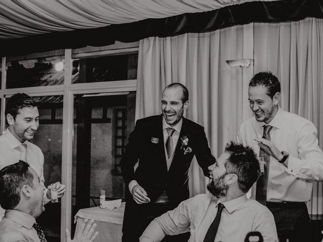 La boda de Pablo y Tamara en Collado Villalba, Madrid 216