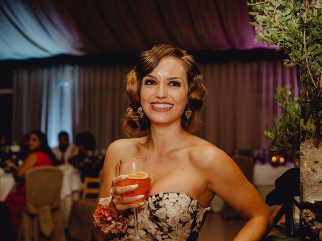 La boda de Pablo y Tamara en Collado Villalba, Madrid 220