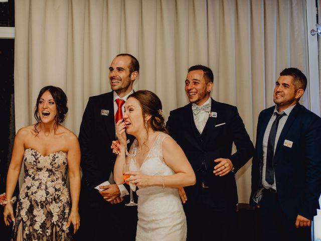 La boda de Pablo y Tamara en Collado Villalba, Madrid 224