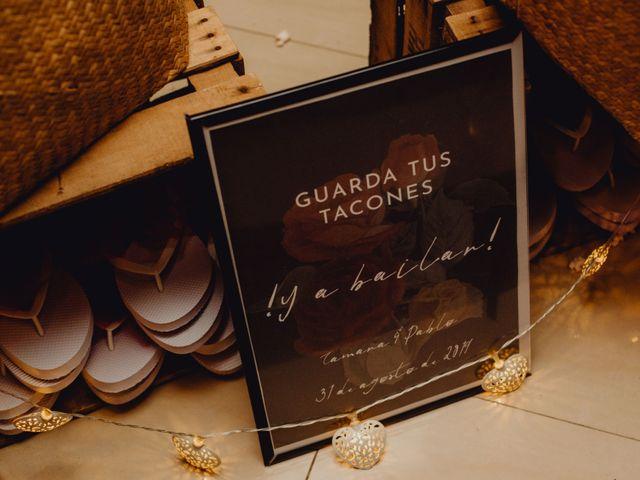 La boda de Pablo y Tamara en Collado Villalba, Madrid 228