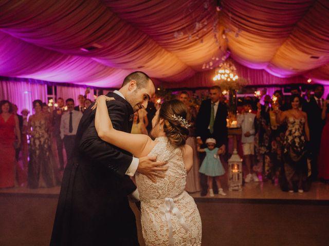 La boda de Pablo y Tamara en Collado Villalba, Madrid 236