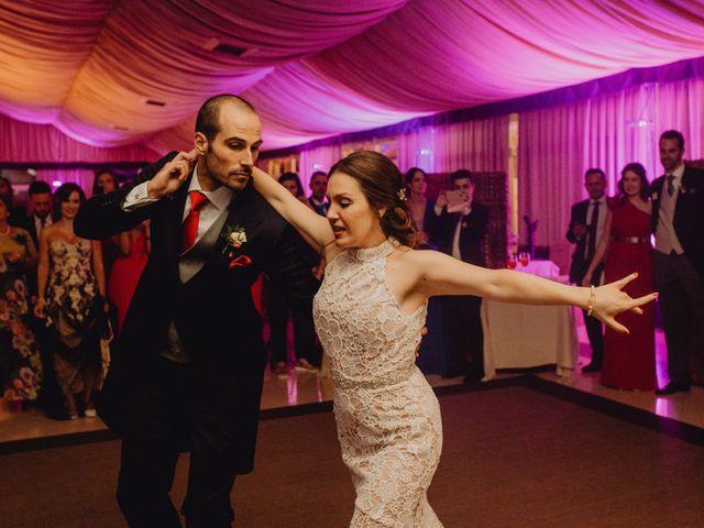 La boda de Pablo y Tamara en Collado Villalba, Madrid 237