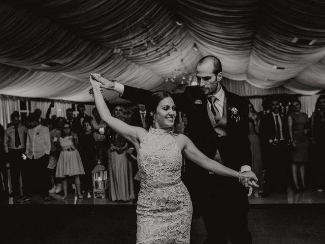 La boda de Pablo y Tamara en Collado Villalba, Madrid 238