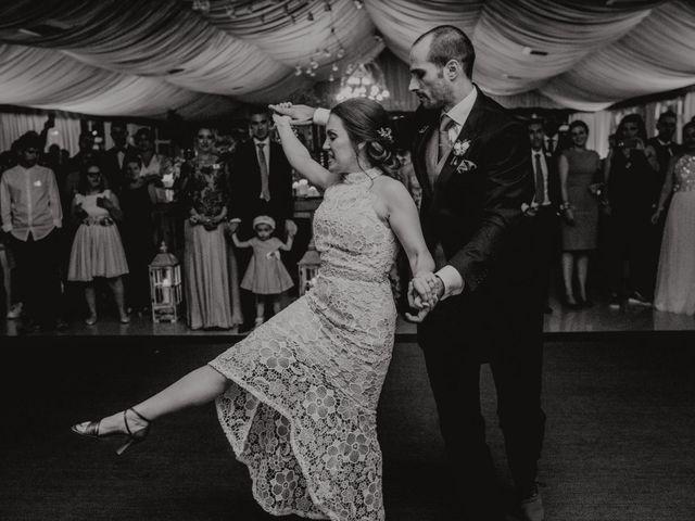 La boda de Pablo y Tamara en Collado Villalba, Madrid 239