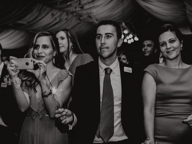La boda de Pablo y Tamara en Collado Villalba, Madrid 241