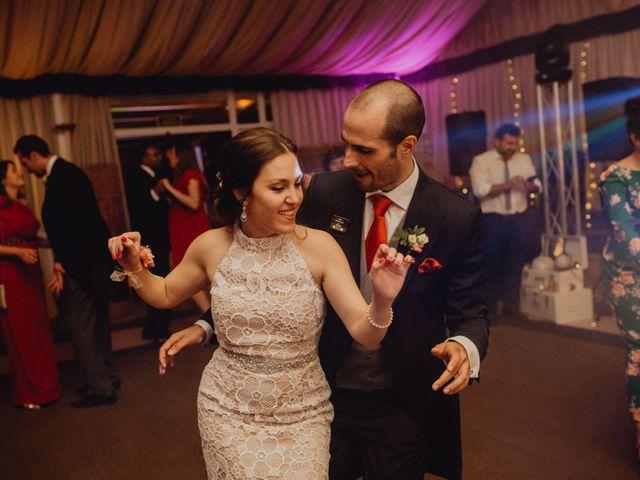 La boda de Pablo y Tamara en Collado Villalba, Madrid 244