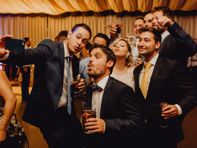 La boda de Pablo y Tamara en Collado Villalba, Madrid 252