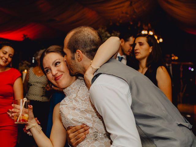 La boda de Pablo y Tamara en Collado Villalba, Madrid 259