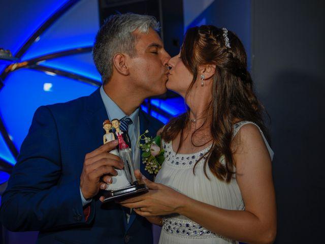 La boda de Daniel y Lucia en Petrer, Alicante 1