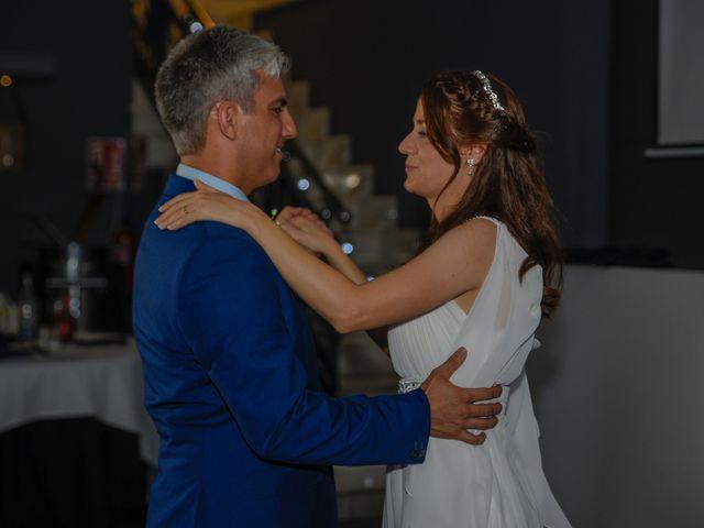 La boda de Daniel y Lucia en Petrer, Alicante 2